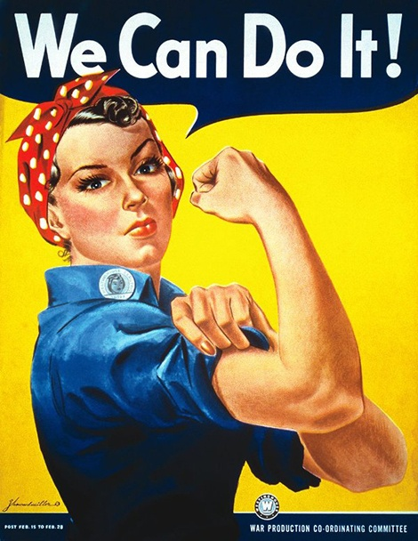 Historia TWI Rosie_the_Riveter_pix