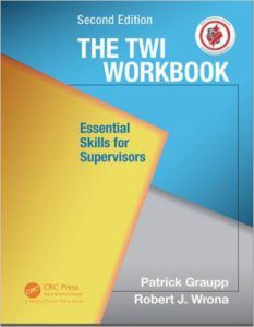 TWI Workbook Second Edition